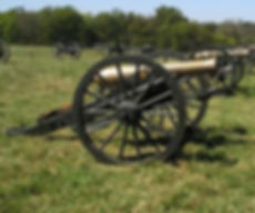 12pdr Napoleon | Civil War Artillery