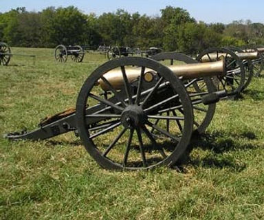 12pdr Napoleon | Civil War Artillery