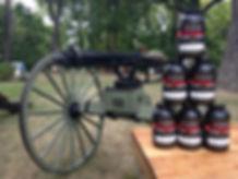 Civil War Gatling Gun | Civil War Artillery