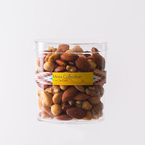 ネイティブソルトナッツ