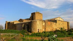 Aberin, un tesoro del Temple en Navarra...