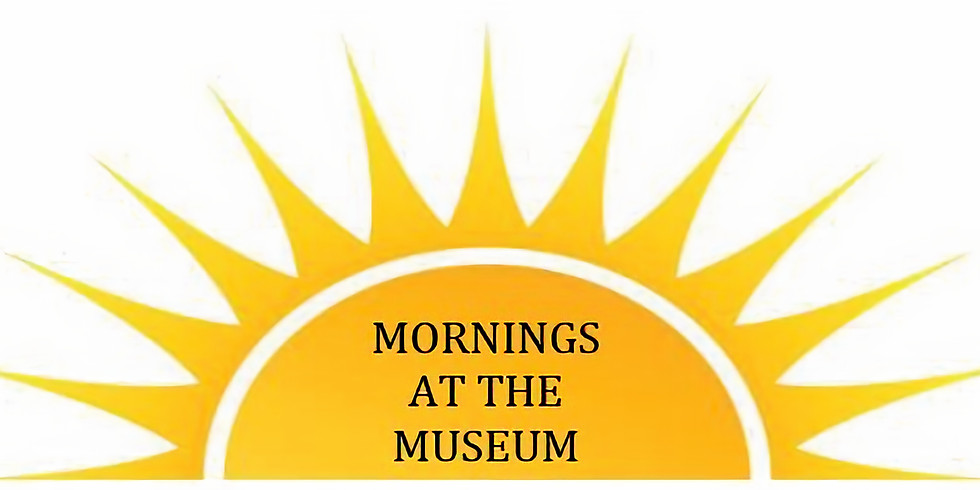 March Morning at the Museum