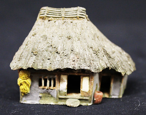 Japanese Miniature House