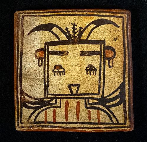 Southwestern Native American Tile