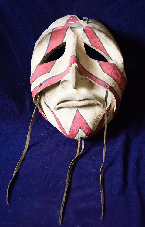 American Indian Mask