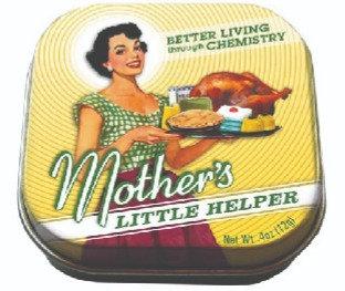 Mothers Little Helper Mints