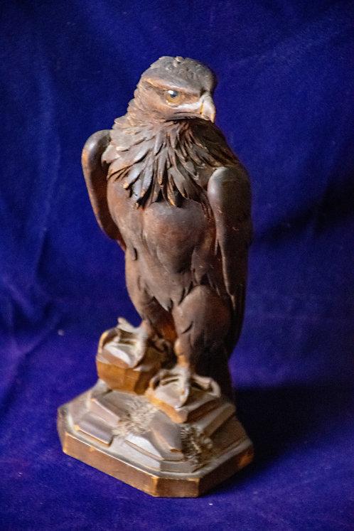 Wooden Carved Eagle