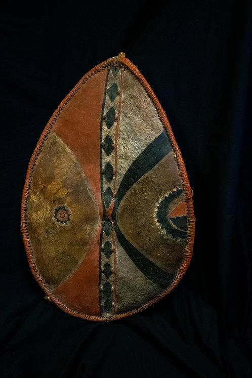 Maasai Shield