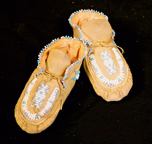 Infant Moccasins