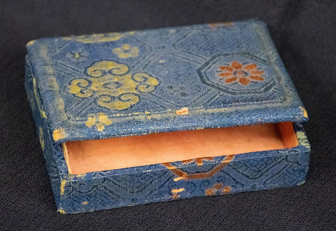 1815 Card Case from China