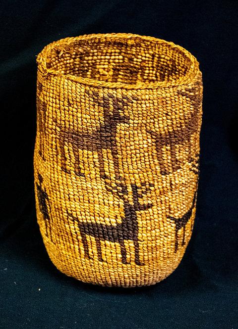 Wasco Basket