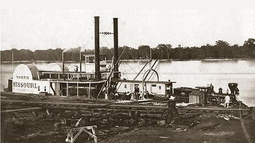 Steamboat North Missouri