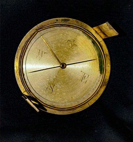 M. Jeff Thompson's Compass