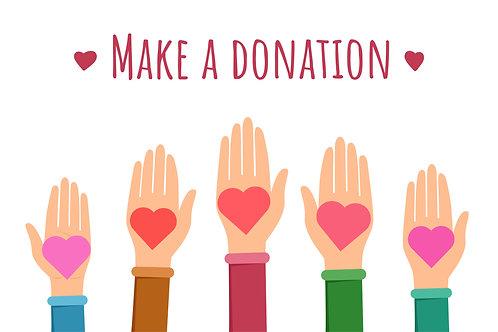 Donation $250