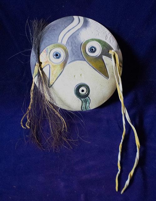 Jane Osti Cherokee Mask