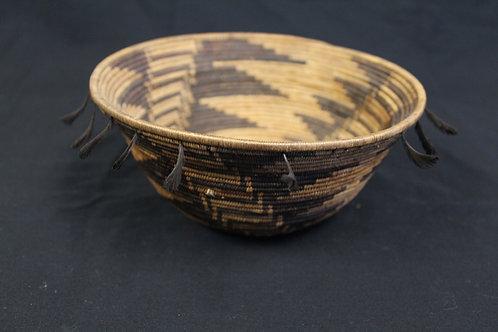 Shoshone / Tulare Basket