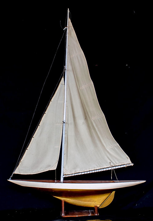 Sailboat and Stand