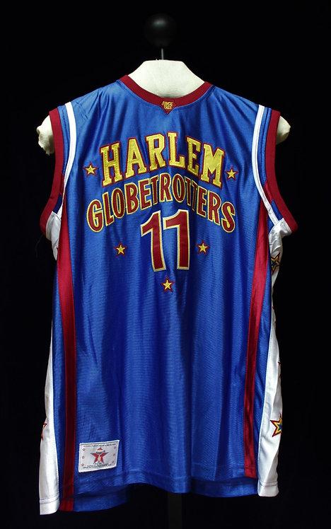 Harlem Globetrotters Jersey