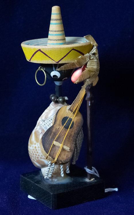 Hawaiian Figurine