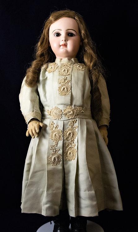 Bebe Juneau 1880 Doll