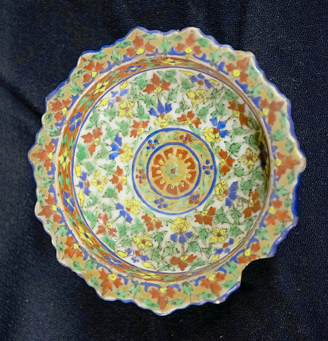 Bowl from Thailand