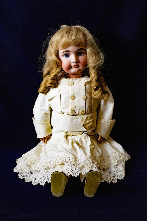 German Boy Doll