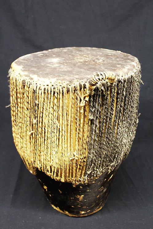 Kikuyu Drum