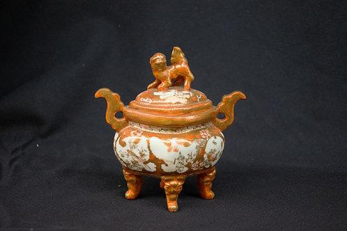 Japanese Urn