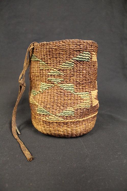 Yakama Basket