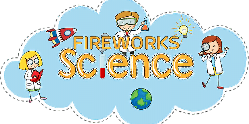 Firework Science Day Camp AM session