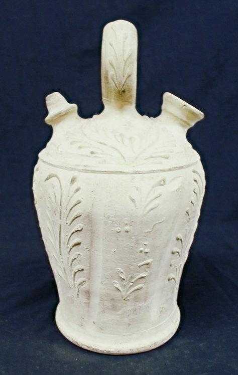 Algerian Clay Jug