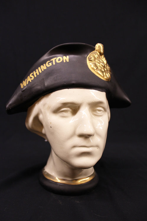 George Washington Toby Jug by Sydney Starkey