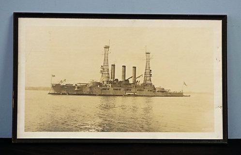 Battleship Photo