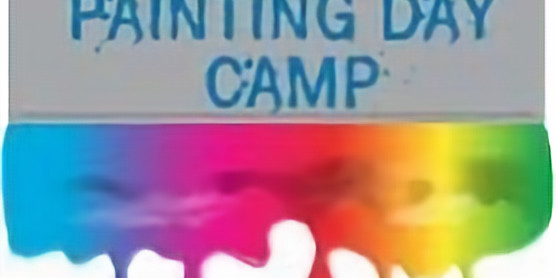 Painting Day Camp PM session