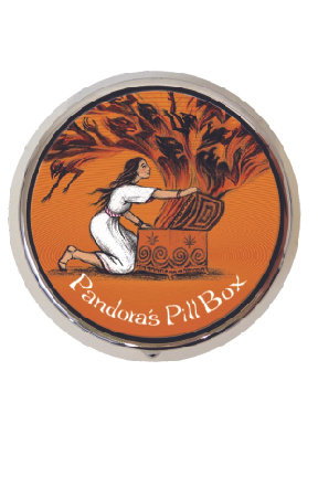 Pandora's Pill Box