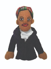Harriet Tubman Magnetic Personality