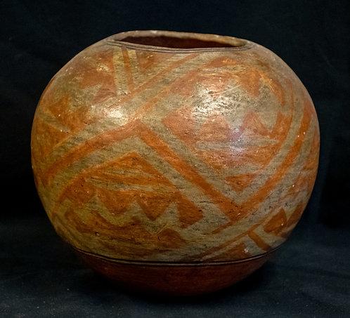Acoma Pueblo Pot