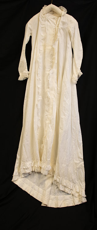 Tootle Lacy Nightgown
