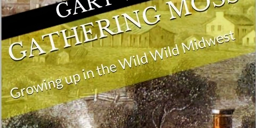 Gathering Moss Book Signing