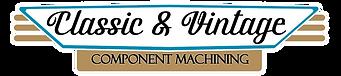 Briggs Classic & Vintage component machining