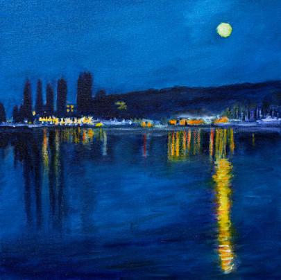 Nuit sur le port de Bienne Color 2 def2.jpg