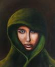 Émilie jolie - CS6221 - Acrylique 50 x 60