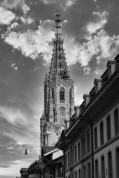 Cathédral Berne