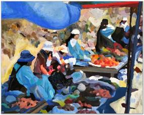 Mercado d'Irpavidos
