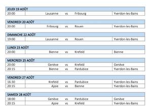 Coupe des Bains 2021