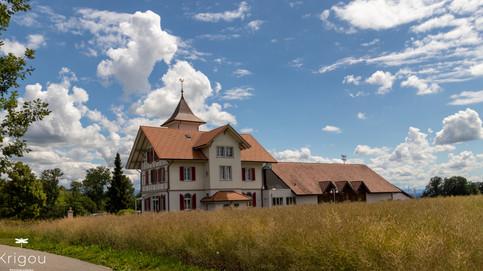 Detlingen - la Maison avec logo recadre.