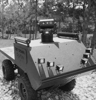 TASC Prototype