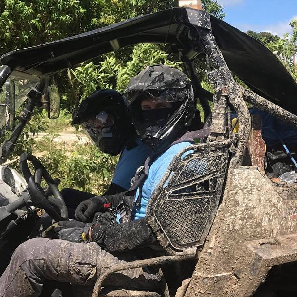 hero haiti, haitian hero, haiti ems
