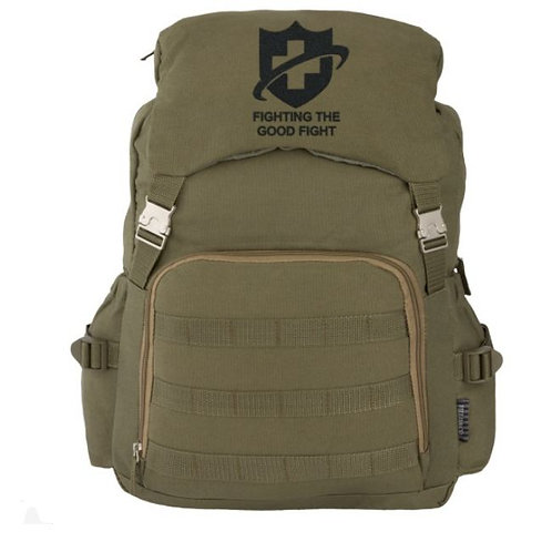 Field & Co.® Scout Compu-Backpack