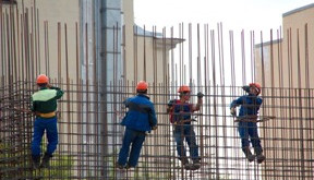 Κίνδυνοι και ασφάλεια κατά την εργασία σε ύψη